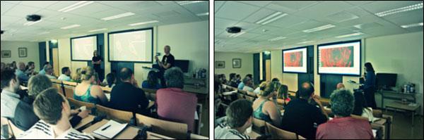 2013 Utrecht Microscopy Summer Meeting 1