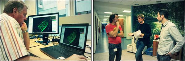 2013 Utrecht Microscopy Summer Meeting 4