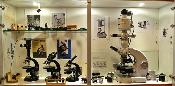 Utrecht Museum of Microscopy - page 2 image 2