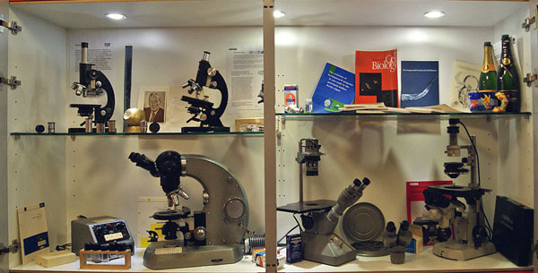 Utrecht Museum of Microscopy - page 2 image 3