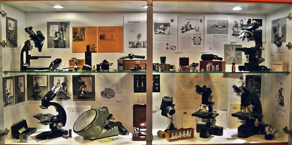 Utrecht Museum of Microscopy - page 2 image 4
