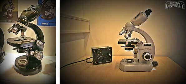 Utrecht Museum of Microscopy - page 8 image 2