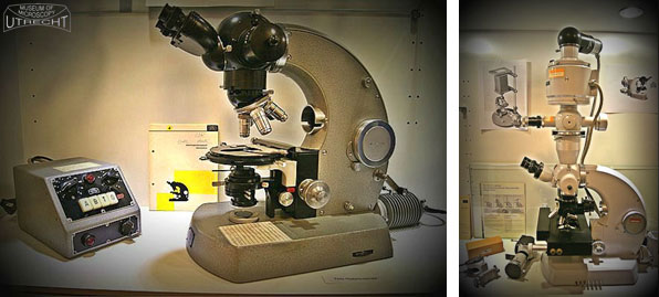 Utrecht Museum of Microscopy - page 8 image 3