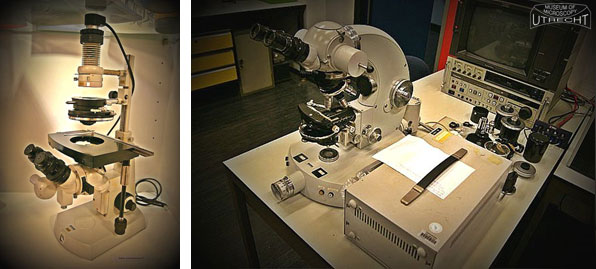 Utrecht Museum of Microscopy - page 8 image 4