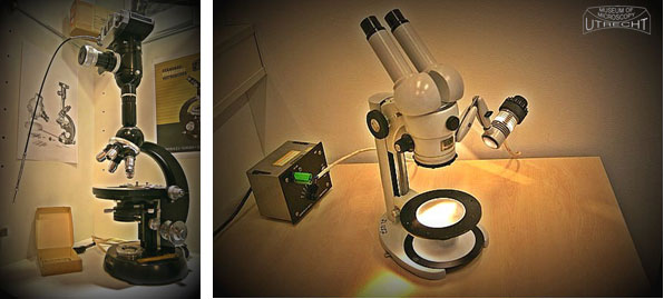Utrecht Museum of Microscopy - page 8 image 5