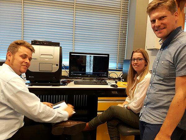 20160905-08 Testing Biotek Cytation 5 Image 1